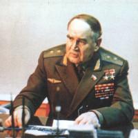 Кузнецов Н.Д. Генеральный конструктор