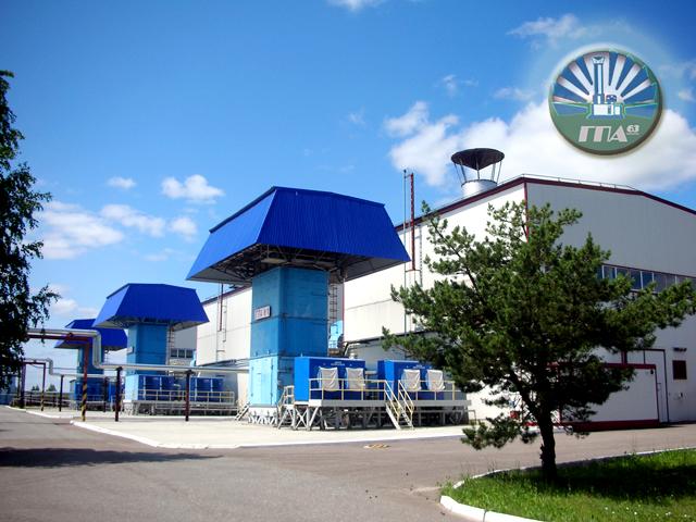 ГПА, газоперекачивающий агрегат, ГКС, газокомпрессорная станция, Газпром