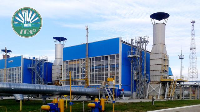 ГПА, ГПА-63, Газоперекачивающие агрегаты, Газпром, Компрессорная станция